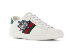 Gucci Ace with Three Little Pigs